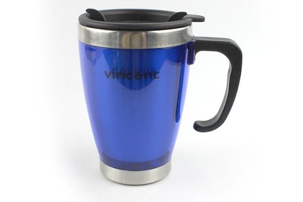 Термокружка Vincent VC-1511, 0,38 л