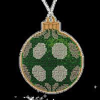 Набор для вышивания бисером по дереву FLK-055