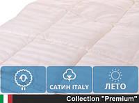 Одеяло шерстяное летнее детское Экстра Премиум Carmela