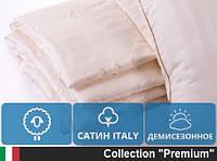 Одеяло шерстяное демисезонное детское Экстра Премиум Carmela