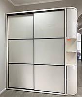 Шкаф купе на заказ Premium Starke V41, фото 1