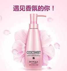 BIOAQUA COCOSWEET Ароматизований шампунь для волосся 300 мл.