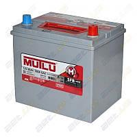 Автомобильный аккумулятор Mutlu SFB 60Ah/520A (0) R japan