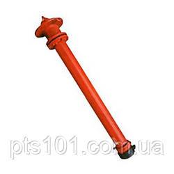 Гидрант пожарный h 1,5