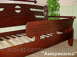 """Барьер белый """"Американка"""" в детскую кроватку. , фото 3"""