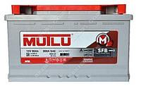 Автомобильный аккумулятор Mutlu SFB 90Ah/850A (0) R (длина 315мм)