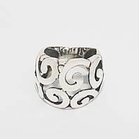 Серебряное кольцо 2100511