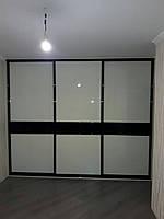 Шкаф купе на заказ встроенный Starke V52, фото 1