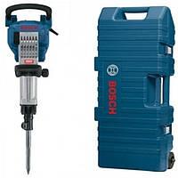 ✅ Отбойный молоток Bosch GSH 16-30 Professional