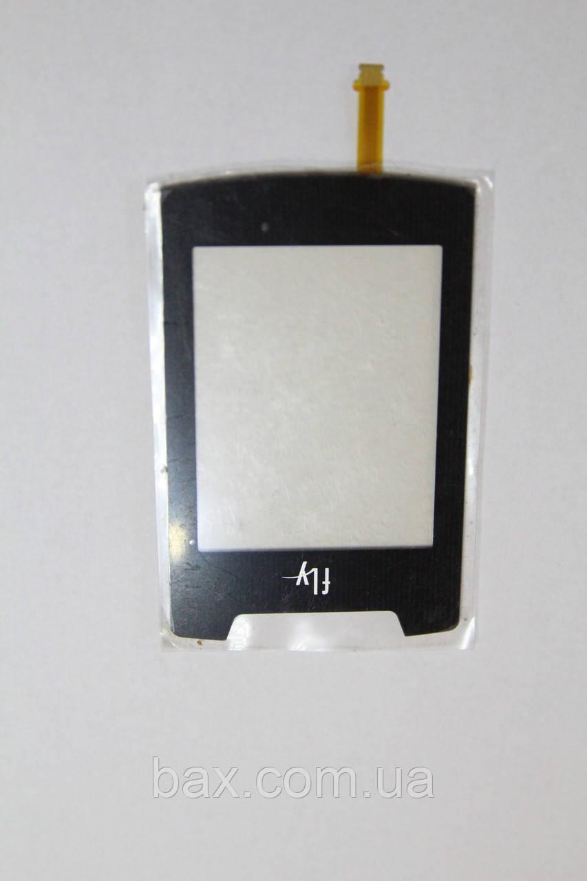 Fly DS500 сенсор оригинал черный