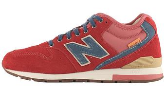 """Мужсие кроссовки New Balance 996 """"Brown"""""""