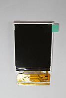 Fly TS100 дисплей (ориг.), фото 1
