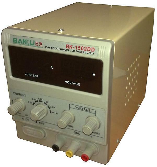 Блок питания-PS-1502D+
