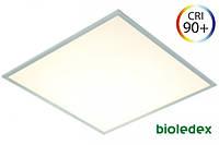 LED панель Bioledex Ra>90 38Вт 2900Лм 62х62 с высокой цветопередачей