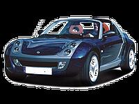 Roadster 2003–2006