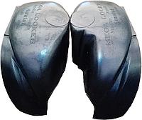 Подкрылки пара задних Чери Амулет (с 2003) CHERY AMULET