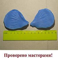 """Вайнер """"Лепесток гибискуса круглый, большой"""", 7,5*6см"""