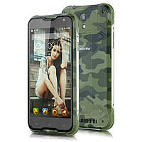Blackview BV5000 - Camouflage