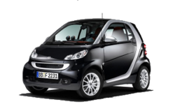 Fortwo 1998-2007