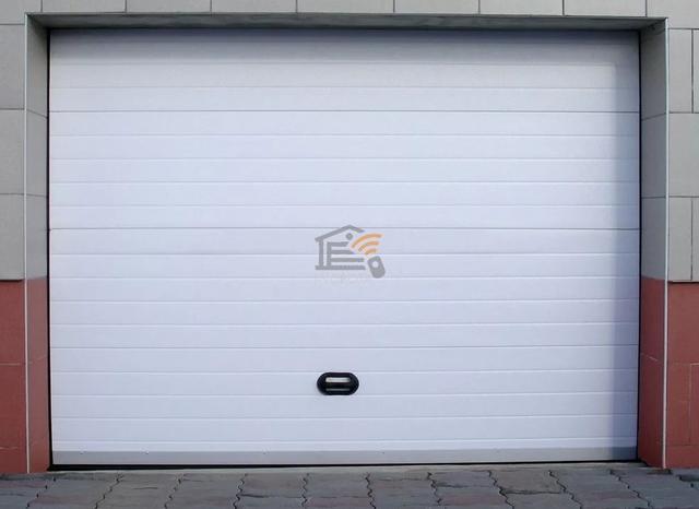 гаражные роллетные ворота цена
