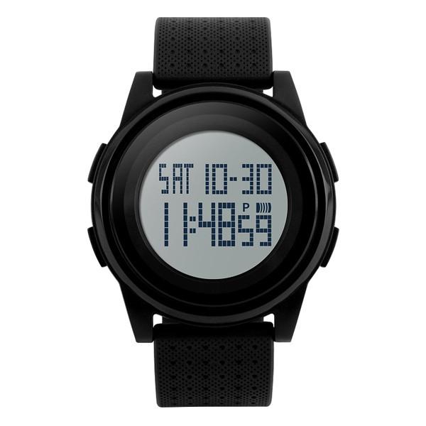 Часы мужские Skmei 1206 тонкий корпус