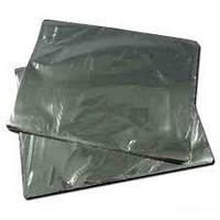 Пакет поліпропіленовий ПП термозберігаючий метал для кури гриль розмір 26х35 см 100 шт товщина 20мкм