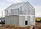 Цсп цементно-стружкові плити 16мм, фото 2