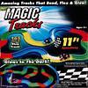 Гоночный Trek Magic tracks  165 +Spiner