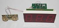 Амперметр постоянного тока  АПТ-0.8 (0.00-40.0ADC) Украина