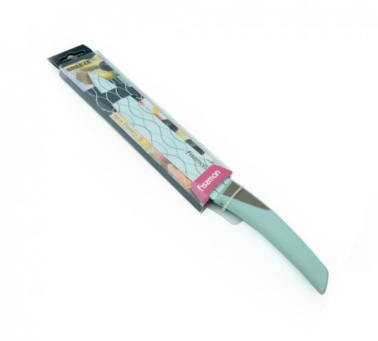 """Гастрономический нож 31см """"Breeze"""" с лезвием из нержавеющей стали Fissman"""