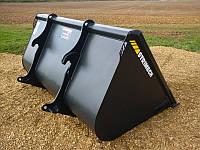 Ковши для телескопических погрузчиков JCB и Manitou
