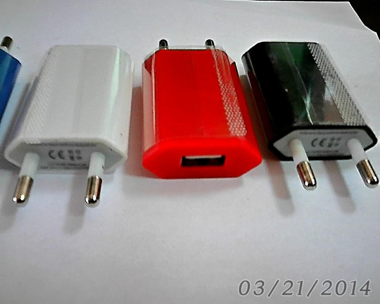 Зарядное у-во USB-220V AR 600