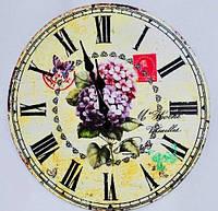 Часы настенные 503-12