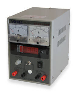Блок питания  PS 1501T+ с RF индикатором мощности сигнала, фото 2