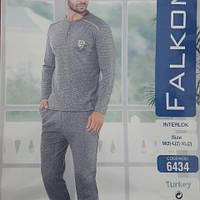Пижама мужская 6434(M L)