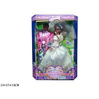 Кукла Susy Жених и Невеста 2703   в коробке 34*25*10  см.
