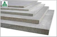 Цементно-стружечные плиты 10мм