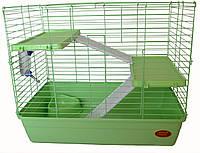 Клетка для шиншилл, фредок 69х45х61 см.