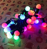 Гирлянда LED 5 м 28 л