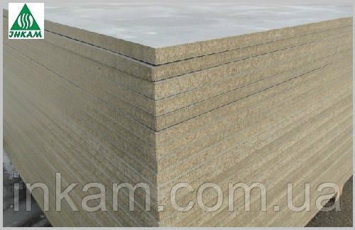 Цементно-стружечные плиты 24мм