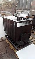Аква Буллерьян (Булерьян) buller тип 05 с водяным контуром (водяной рубашкой) 40кВт