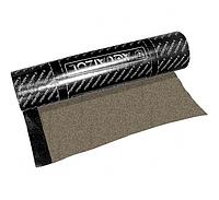 Ендовый ковер Aquaizol 1x10 м графит