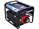 Бензиновый генератор 6,3 кВт AGT 8203 MSB, фото 4