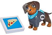 Собачка Друг Rocky со вкусностями и аксессуарами, Chi Chi Love