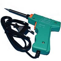 Паяльник 30-130 W ZD 80 (в форме пистолета)