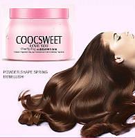 Питательная разглаживающая маска для волос BIOAQUA COCOSWEET 500 гр