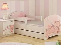Кроватки Oskar 70 х 140