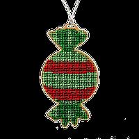Набор для вышивания бисером по дереву FLK-063