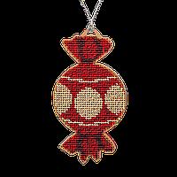 Набор для вышивания бисером по дереву FLK-064