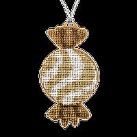 Набор для вышивания бисером по дереву FLK-065